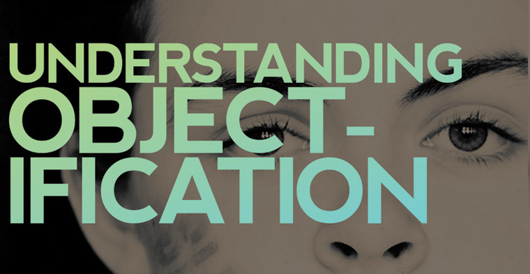 Unit 2 - Understanding Objectification image